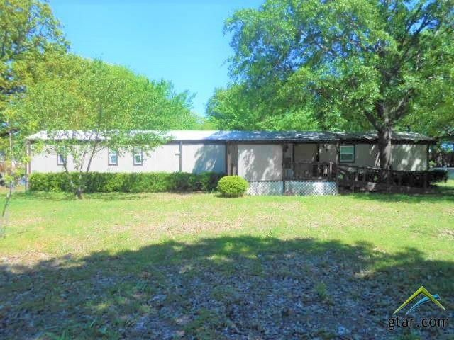 1102 County Road 1540, Alba, TX 75410