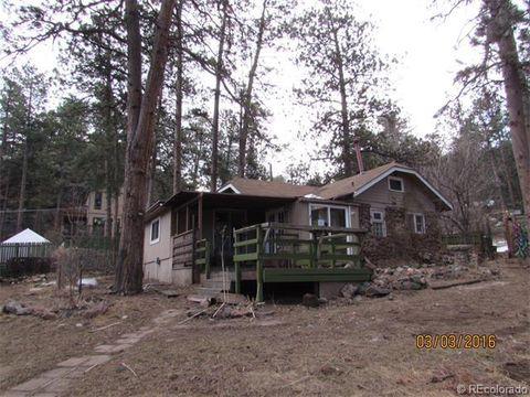 26359 Mowbray Ct, Kittredge, CO 80457
