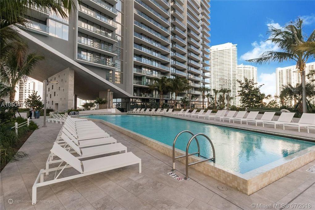 88 Sw 7th St Apt 2411, Miami, FL 33130