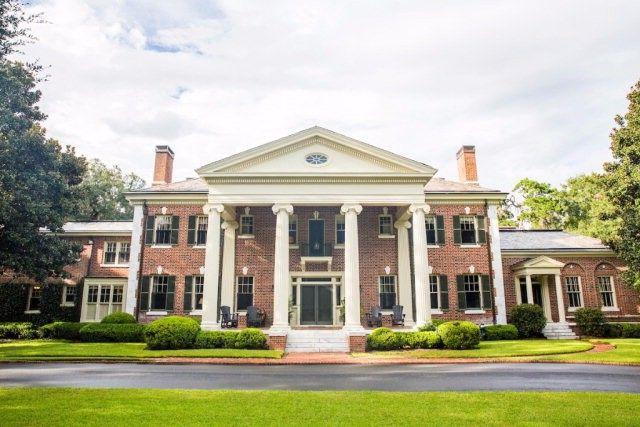 Admirable 1701 Old Monticello Rd Thomasville Ga 31792 Download Free Architecture Designs Grimeyleaguecom