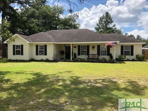 Photo of 351 Cowart Rd, Hinesville, GA 31313