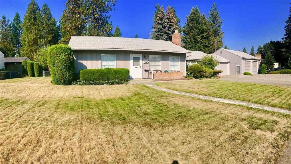 5109 N A St Spokane, WA 99205