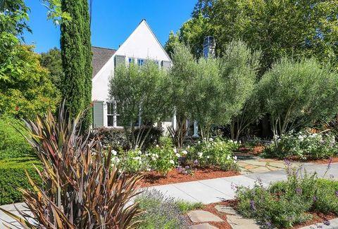 758 Channing Ave, Palo Alto, CA 94301