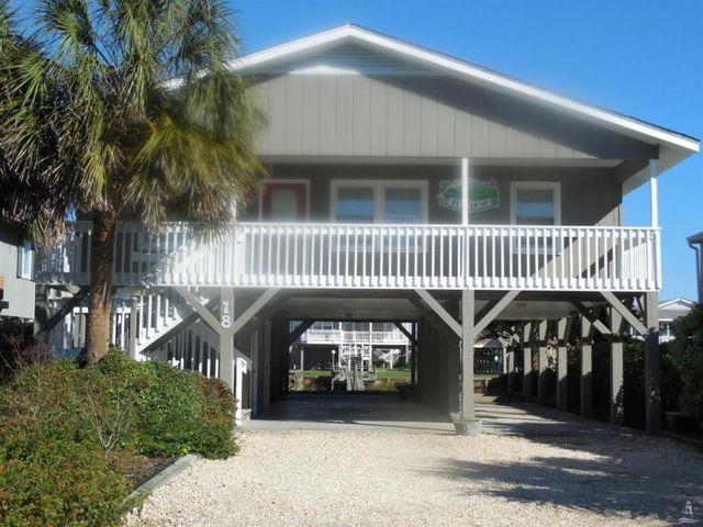 Canal Homes For Sale Ocean Isle Beach Nc