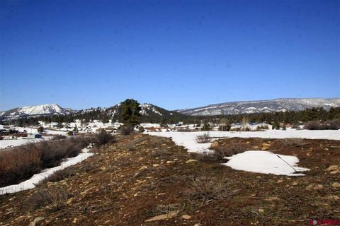Photo of 10743 W Us Highway 160, Pagosa Springs, CO 81147