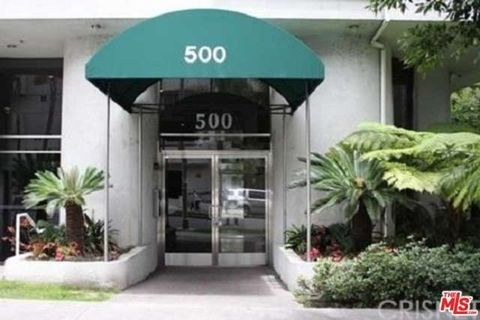500 S Berendo St Apt 118, Los Angeles, CA 90020