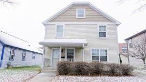 1815 W Mc Kinley Ave, Milwaukee, WI 53205
