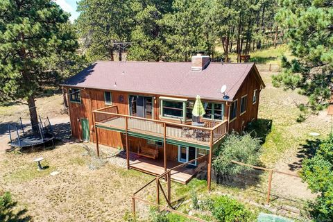 24673 Chris Dr, Evergreen, CO 80439