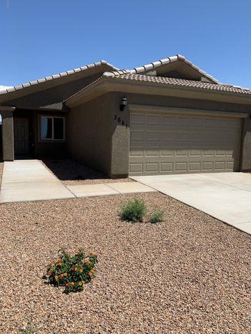Photo of 3661 Camino Del Rancho, Douglas, AZ 85607
