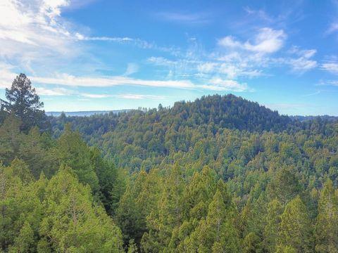 Photo of 11516 Lake Blvd, Felton, CA 95018