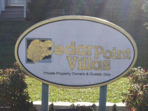 650 Cedar Point Blvd Apt C14, Cedar Point, NC 28584