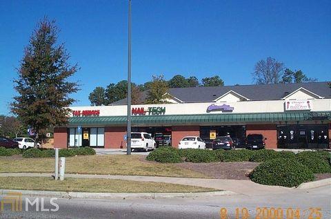 Photo of 622 Southside Commercial Pkwy, Jonesboro, GA 30236