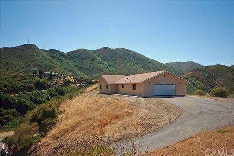 9221 Tassajara Creek Rd, Santa Margarita, CA 93453