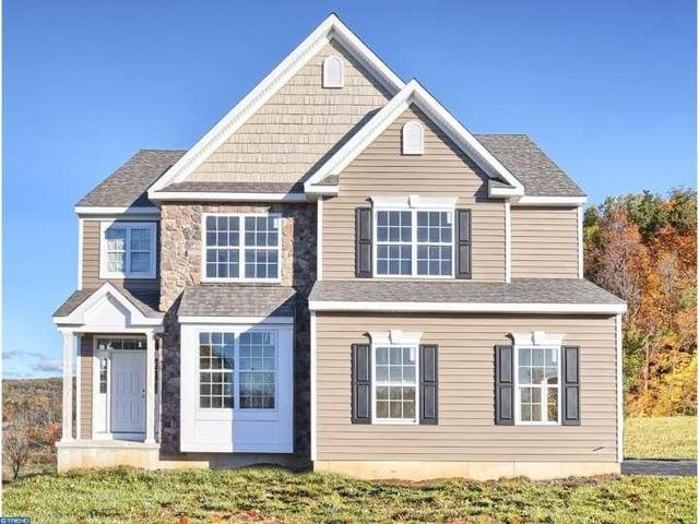212 ironstone ln elverson pa 19520 home for sale and