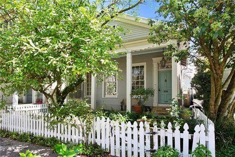 Photo of 1239 Eleonore St, New Orleans, LA 70115