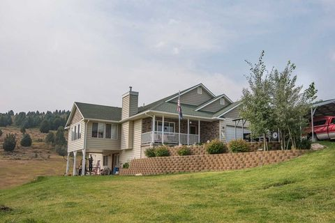 Photo of 7303 S Pheasant Dr, Lava Hot Springs, ID 83246
