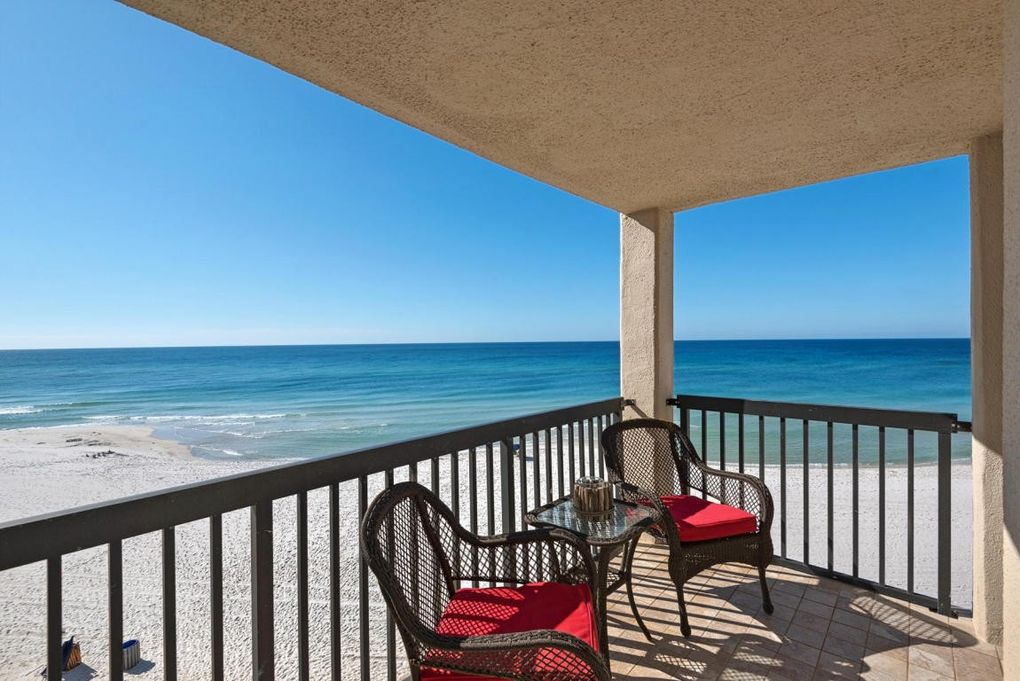 23223 Front Beach Rd Unit C2504 West Panama City Fl 32413
