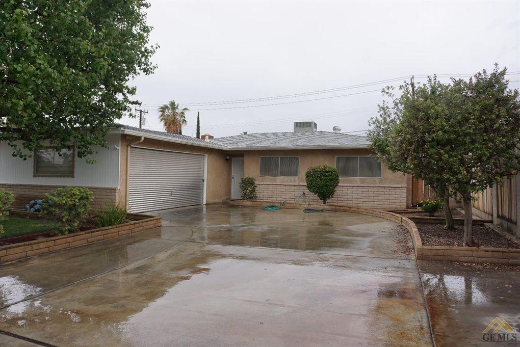 3300 Apollo St Bakersfield, CA 93306