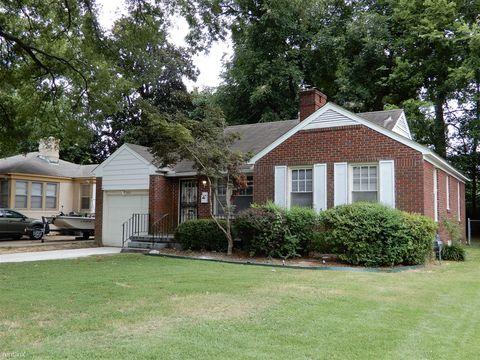 Photo of 3529 Kenwood Ave, Memphis, TN 38122