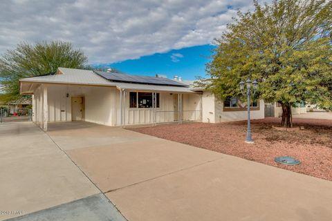 Photo of 11634 N 105th Ave, Sun City, AZ 85351