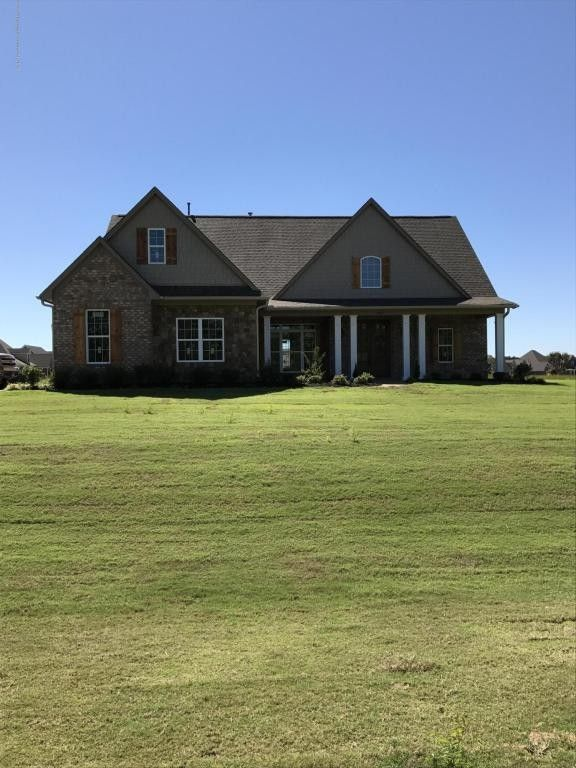 4589 pleasant breeze dr olive branch ms 38654 - 5 bedroom homes for sale in olive branch ms ...