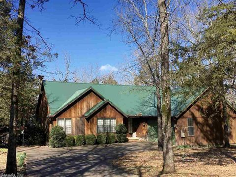 Photo of 619 Narrows Dr, Greers Ferry, AR 72067