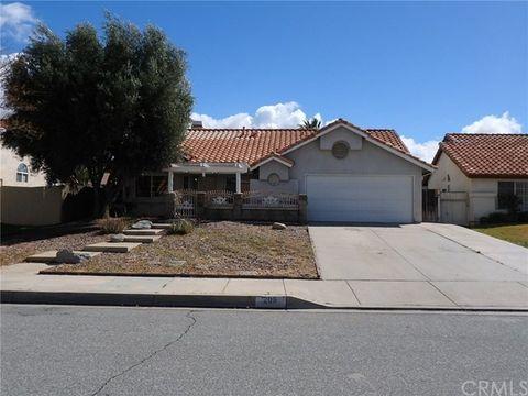 209 Noga Ave, San Jacinto, CA 92582