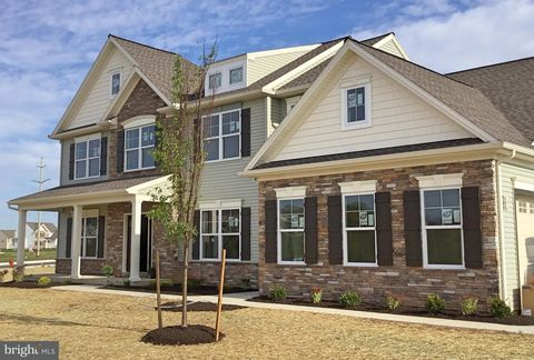 Photo of 5987 Lot 128 Candlestick Dr, Harrisburg, PA 17112