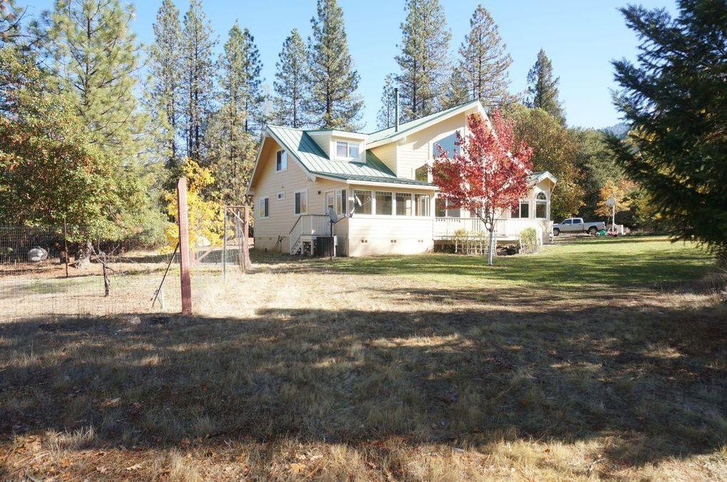 1910 Sky Ranch Rd, Junction City, CA 96048