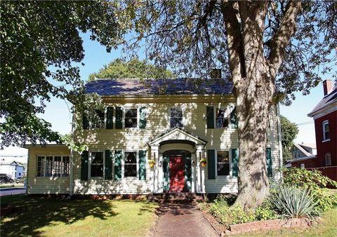 New Brighton Pa Pulaski Homes