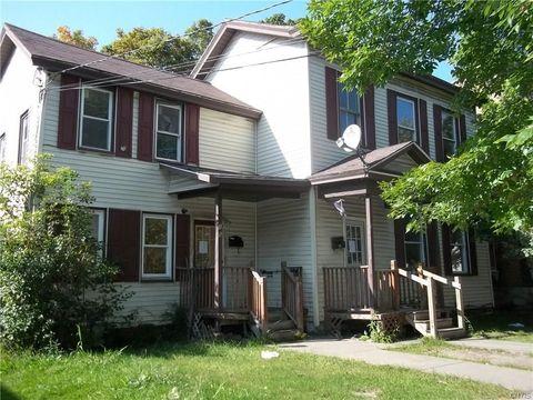 15 Franklin St, Auburn, NY 13021