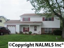 2721 Hillsboro Rd Sw, Huntsville, AL 35805