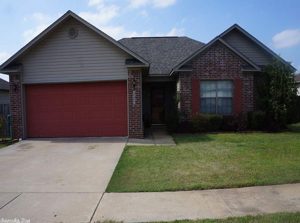 13769 Cedar Glen Cv, Alexander, AR 72002