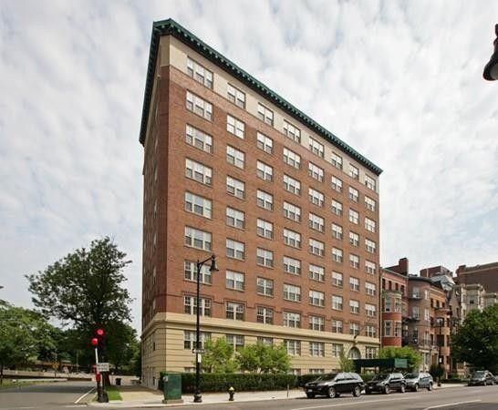 534 Beacon St Apt 104, Boston, MA 02215