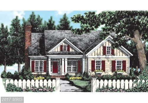Galahad Dr, Westminster, MD 21157