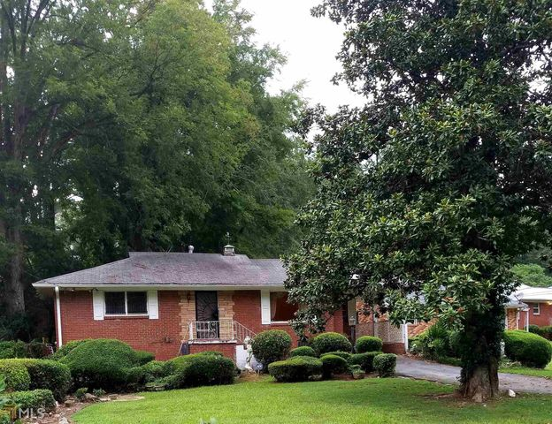 240 w lake dr nw atlanta ga 30314 home for sale and