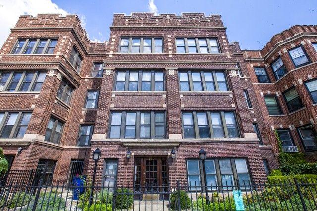 560 W Roscoe St Apt 2 E, Chicago, IL 60657