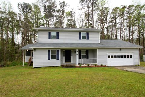 Photo of 218 Manchester Rd, Havelock, NC 28532