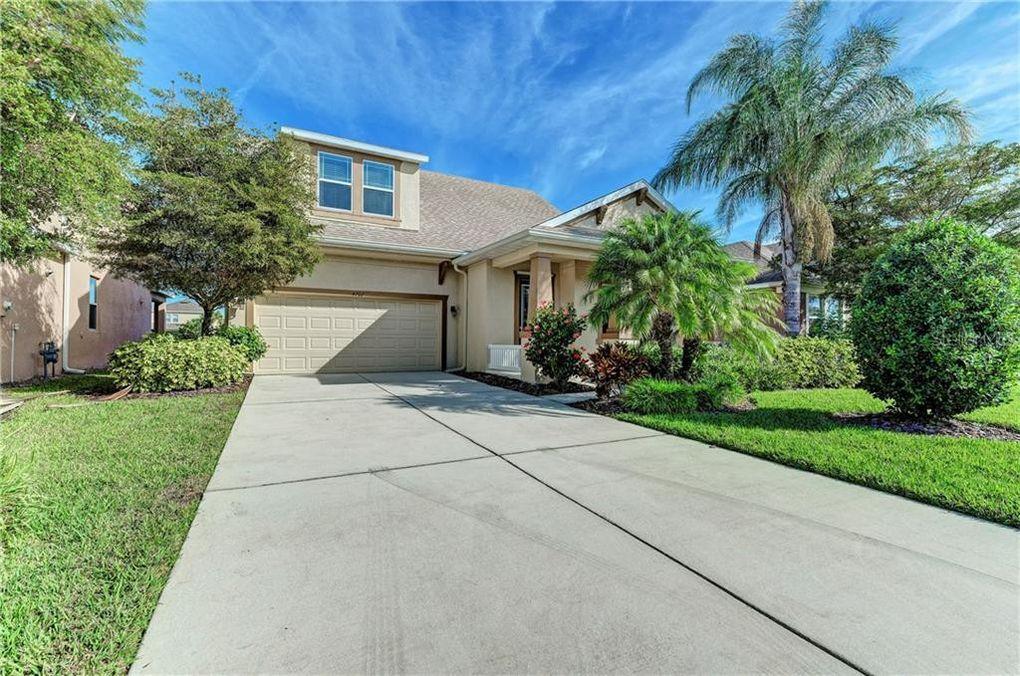 4707 Garden Arbor Way Bradenton, FL 34203