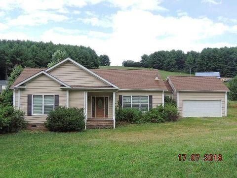 1103 Waterberry Rd, Woodlawn, VA 24381