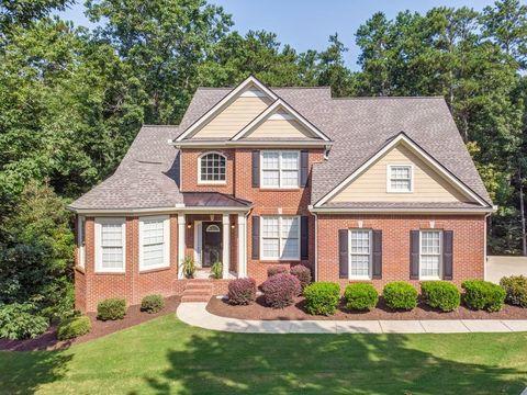 Canterbury North, Marietta, GA Real Estate & Homes for Sale