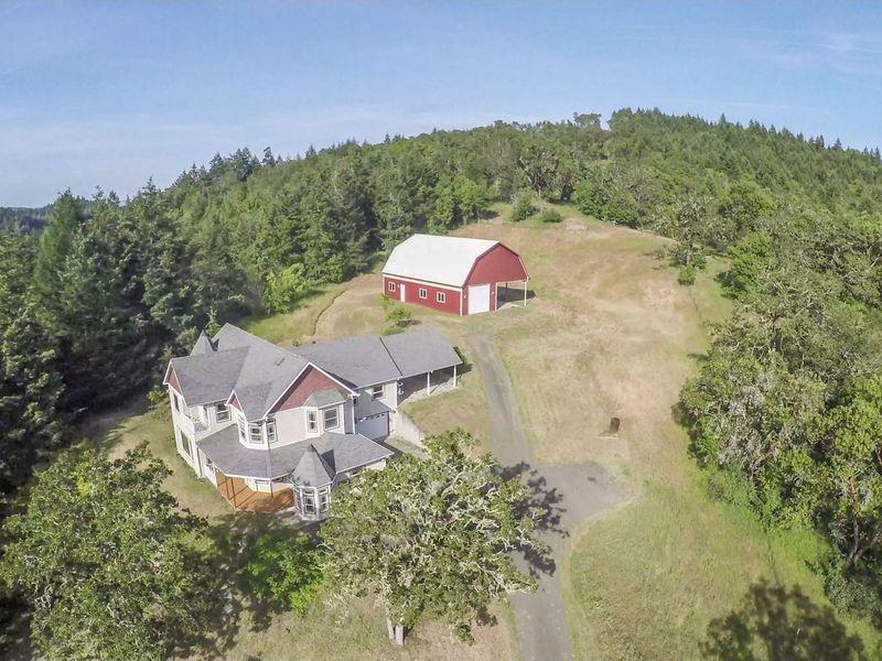 12849 Garden Valley Rd Roseburg Or 97471 Home For Sale