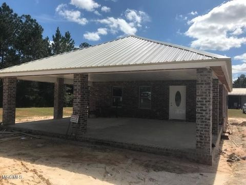 Photo of 9909 Blue Ridge Dr, Vancleave, MS 39565