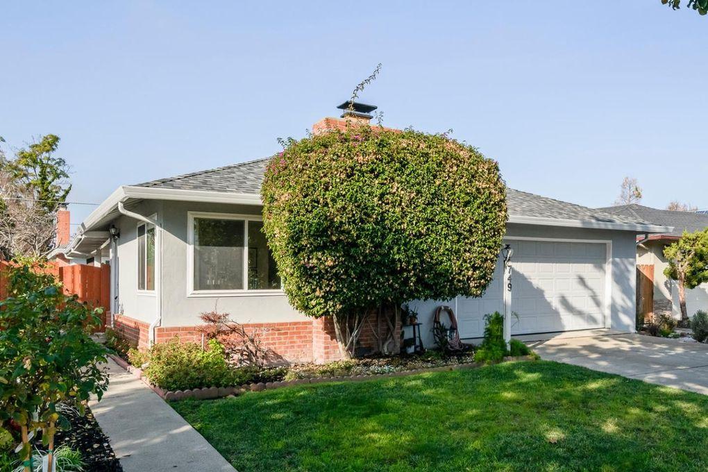 749 San Diego Ave, Sunnyvale, CA 94085
