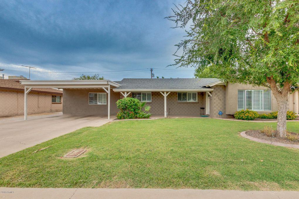 8336 E Sells Dr, Scottsdale, AZ 85251