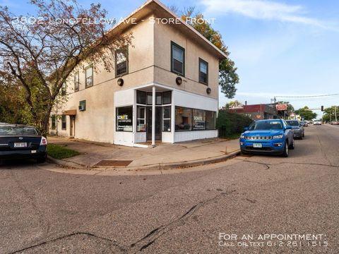 Photo of 3802 Longfellow Front Ave Unit Store, Minneapolis, MN 55407