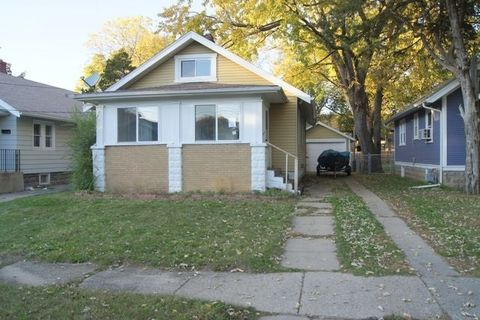 1321 Wagner Ave, Rockford, IL 61103