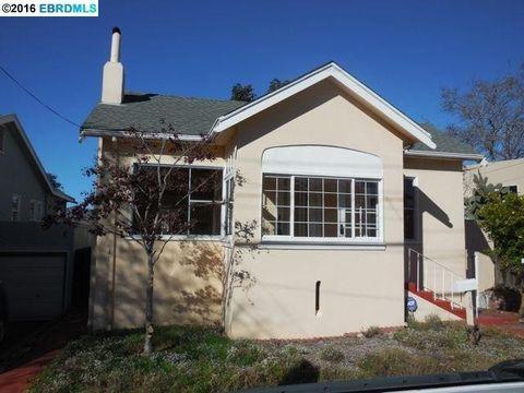 1685 Tacoma Ave, Berkeley, CA 94707