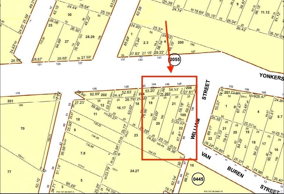 146 Yonkers Ave, Yonkers, NY 10701 - Land For Sale and Real Estate on
