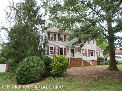 Photo of 4548 Snowflake Dr, Richmond, VA 23237